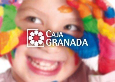 Calendario Caja Granada BMN